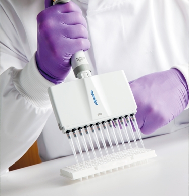 Sample Preparation Kit