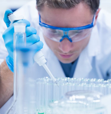 Biothreat Detection